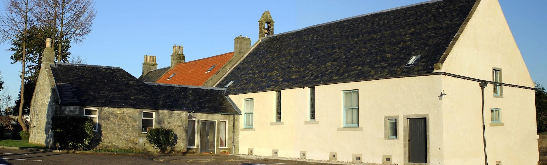 Cairneyhill Parish Church
