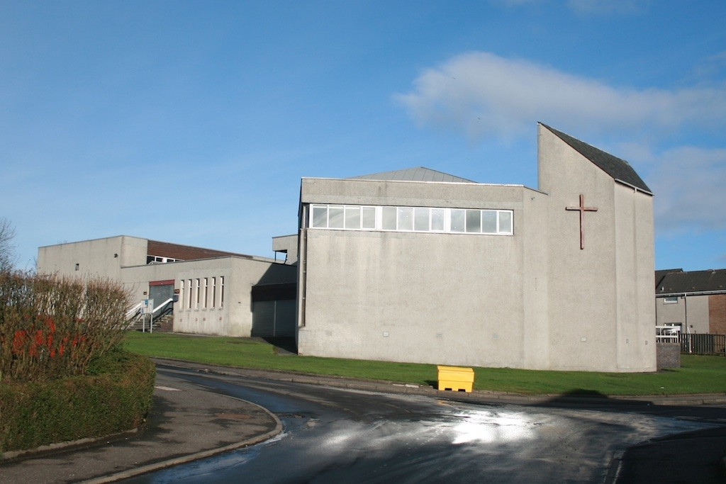 Cowdenbeath Trinity Normal