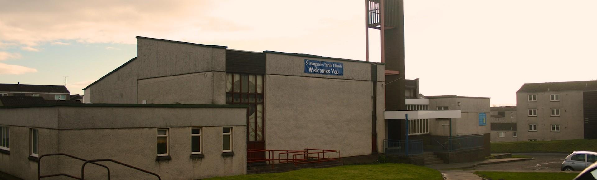 Dunfermline : St Margaret's