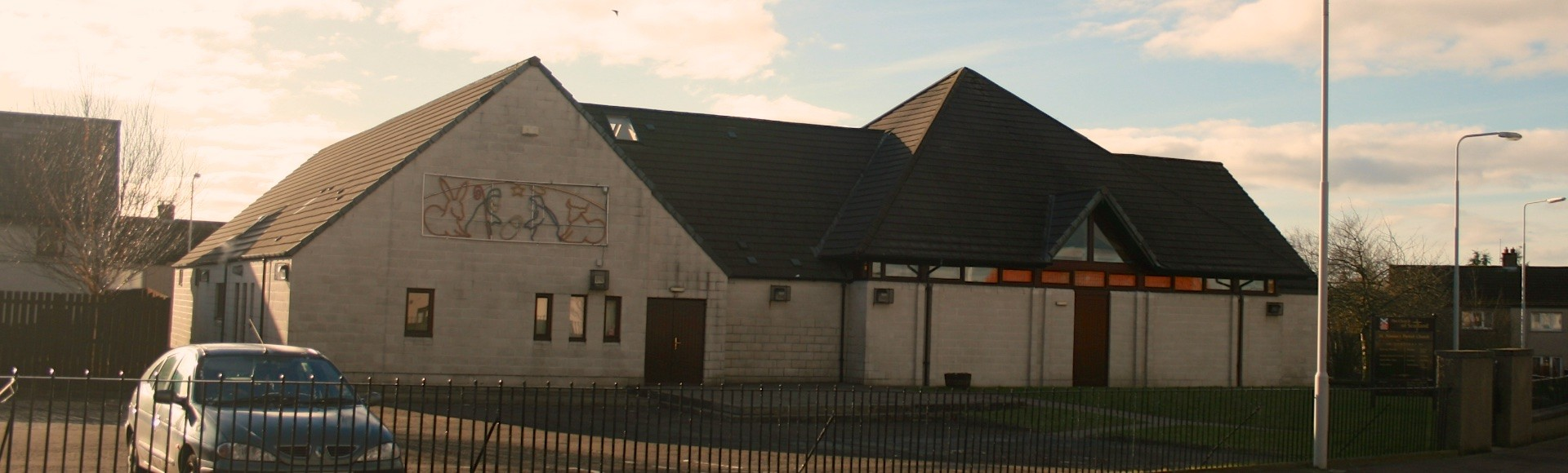 Dunfermline : St Ninian's