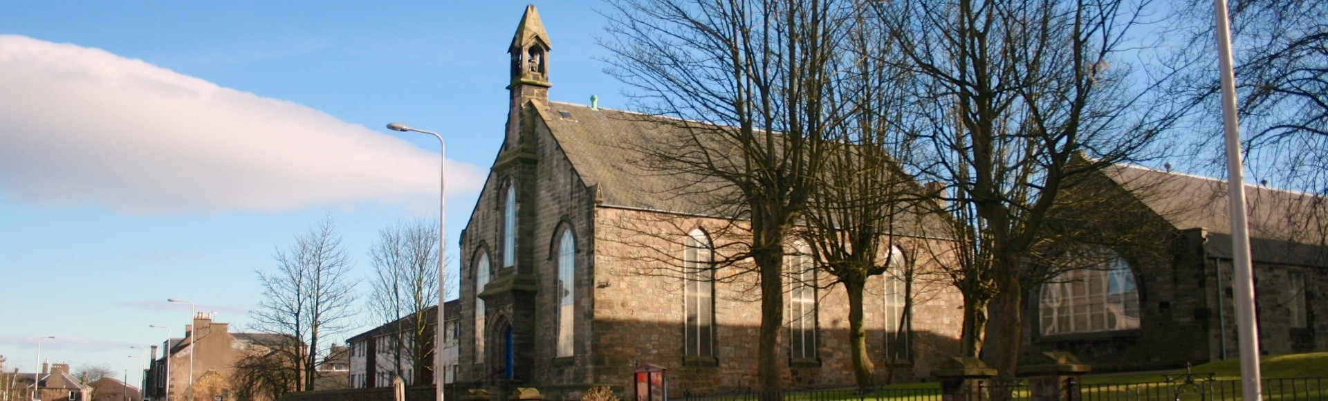 Lochgelly and Benarty : St. Serf's